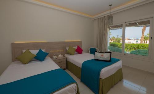 Shams Lodge, Hurghada
