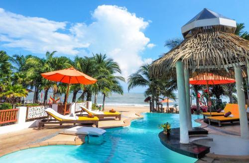 Vartika Resovilla Kui Buri Beach Resort and Villas
