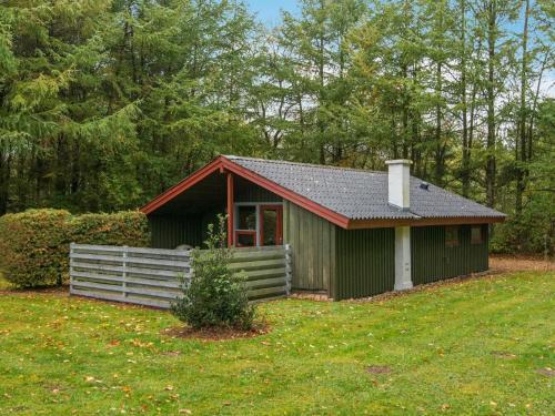 Holiday home Toftlund XI, Toftlund