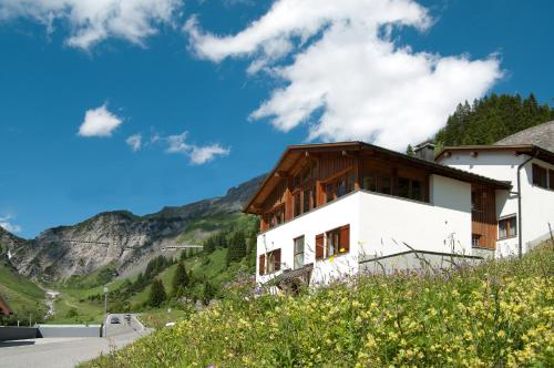 Picture of Iton Arlberg - Appartements