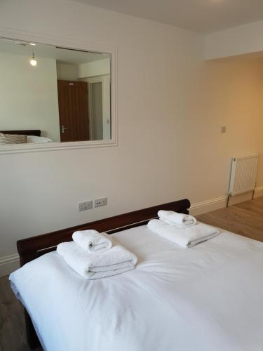 OXFORD MODERN GUEST HOUSE
