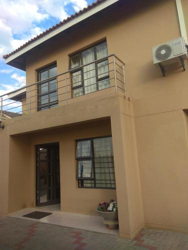 Rosebuds Guesthouse, Gaborone