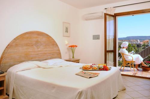 Hotel Angedras in Alghero