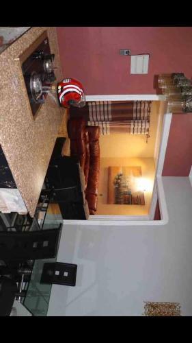 Von 4bdrm Entebbe Apartment, Bwebajja