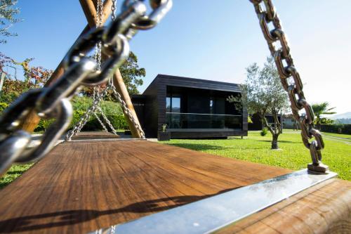 Casas de Gerei - Casa da Bi