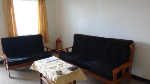 De Kolibrie Appartementen, Paramaribo