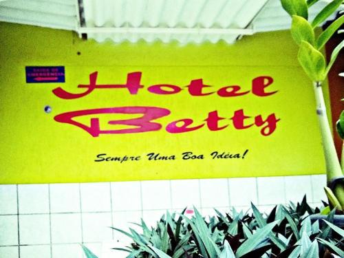 Hotel Betty