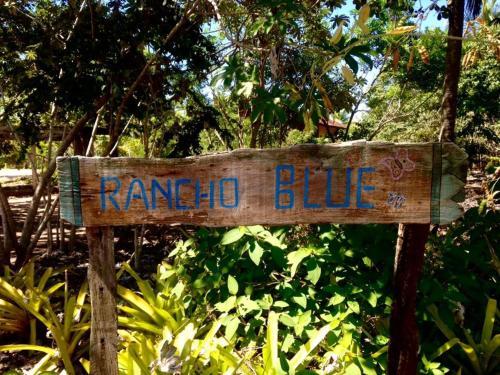 Rancho Blue