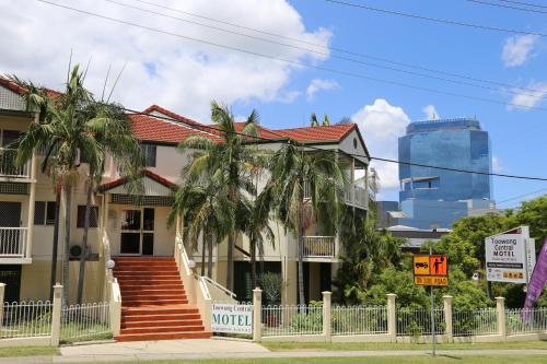 Toowong Central Motel & Apartments
