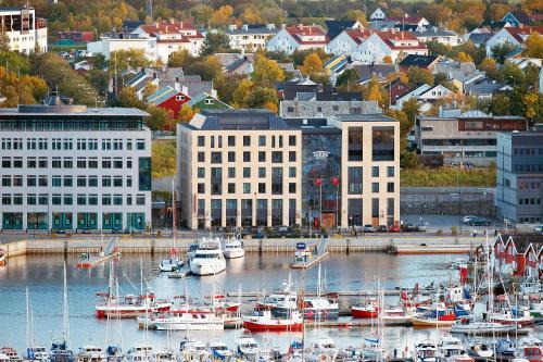 HotelThon Hotel Nordlys