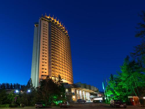 Picture of Kazakhstan Hotel