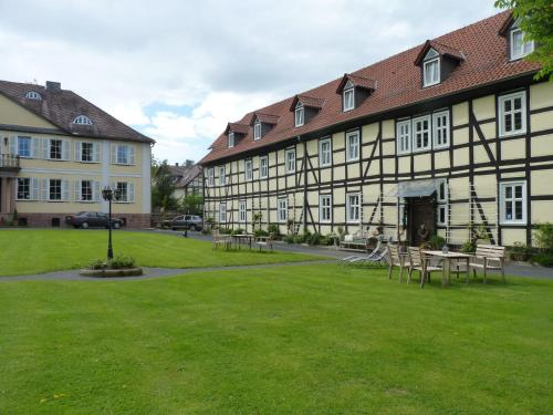 Hotel Kavaliershaus - Schloss Bad Zwesten