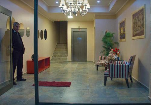 Apart hotel AMAL