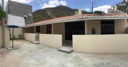 Casa para temporada Canindé de São francisco-SE/Piranhas-AL (2)