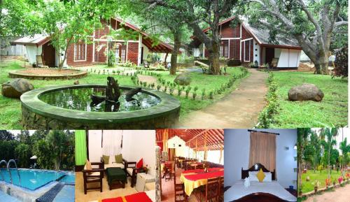 Royal Green Garden Hotel, Puttalam