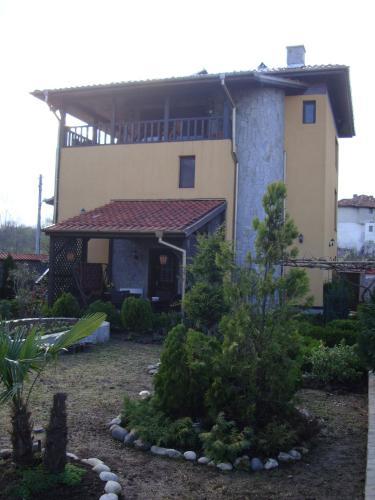 Villa Strandja