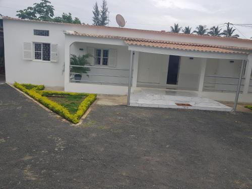 Ramos, São Tomé