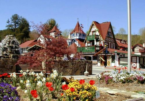 Black Forest Bed & Breakfast