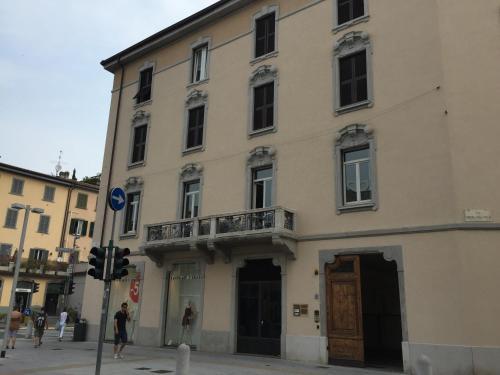 Bergamo Center Rooms