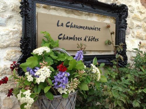 La Chaumeauniere
