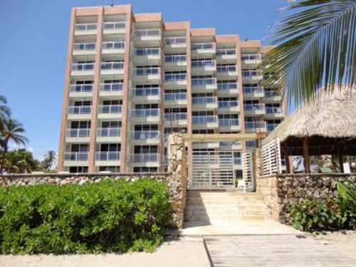 Apartamento de Playa, Tucacas