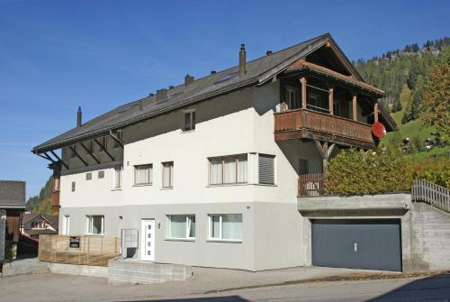 Fewo Honegger, Churwalden