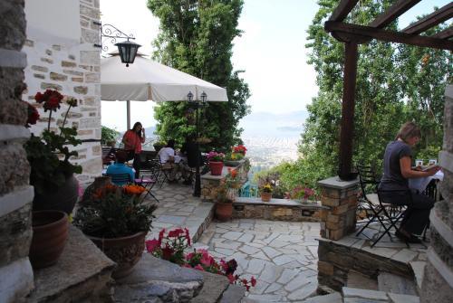 Отель Mansion Margaritis 0 звёзд Греция
