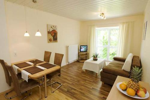 Hotel Herrlichkeit Dornum Janßen impression