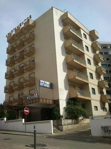 Hotel Apartamento Iate Portimao Algarve Portogallo