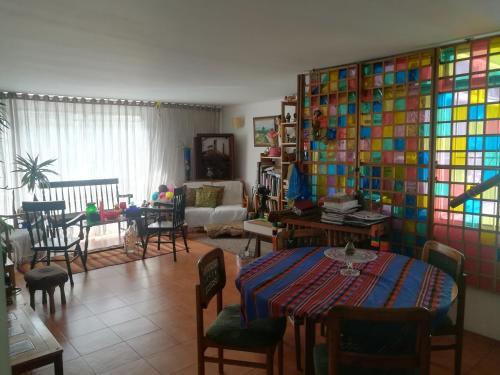 Hermosa Casa Pablo VI