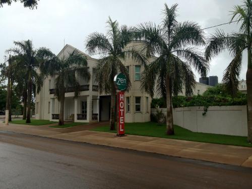 Hotel Zen