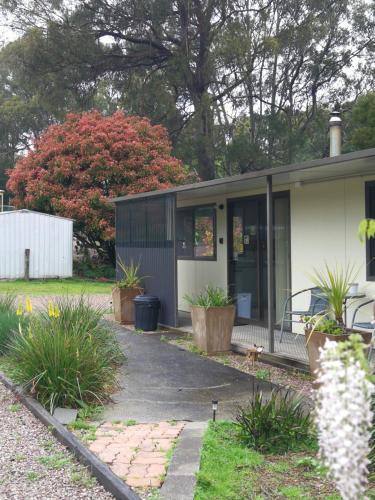 Westralia At Hilltop Cottages