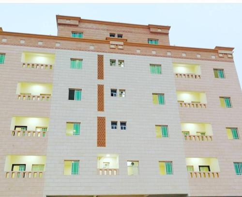 Arjaan Salalah Furnished Apartments, Salalah