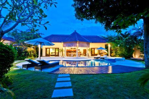 Отель Villa Mango 4 звезды Индонезия