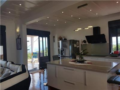 Villa d'exception vue sur océan avec piscine et jacuzzi, Trois Bassins