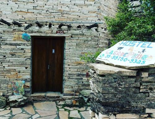 Casa de Pedra Hostel STL