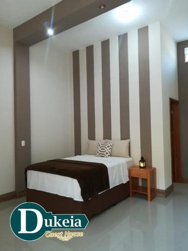 Dukeia Guest House, Flores