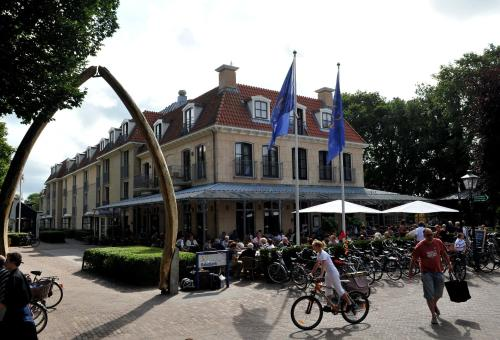 Hotel Graaf Bernstorff