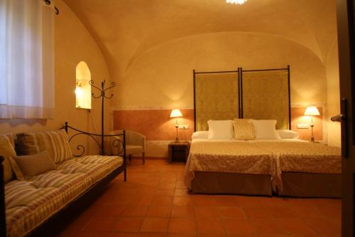 Habitación Doble - 1 o 2 camas Mas Roselló 1