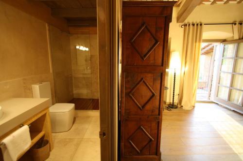 Habitación Doble - 1 o 2 camas Mas Roselló 5