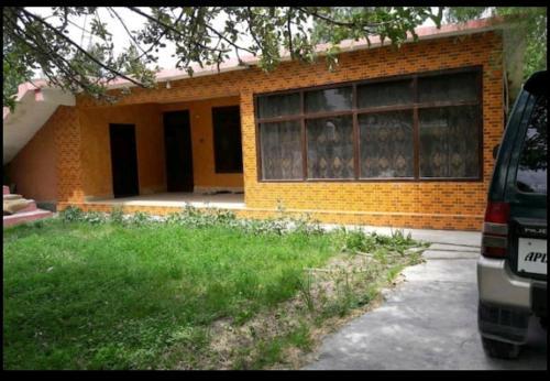 K2 Guest House Skardu, Skārdu