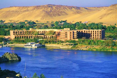 Picture of Pyramisa Isis Island Aswan Resort & Spa
