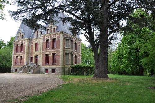 Château De La Croix Bizet
