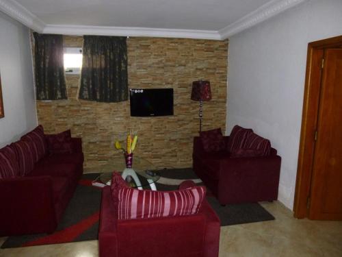 Residence Rose Hermine, Abidjan