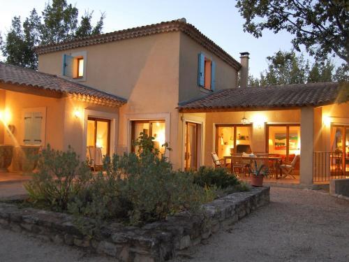 Villa Saignon, Saignon
