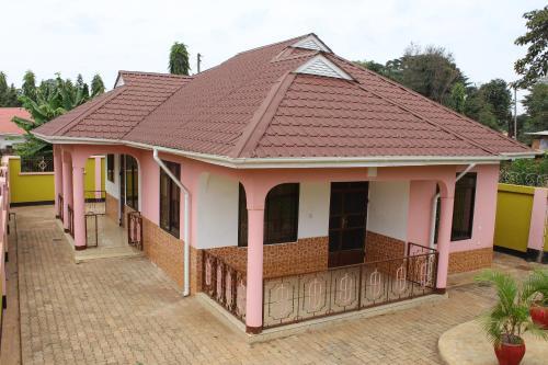 Kwigema villas, Moshi