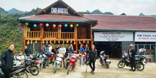 Cnd Hostel