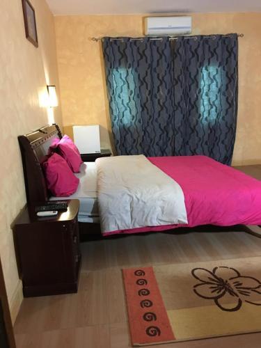 La Palma Hotel, Nouakchott