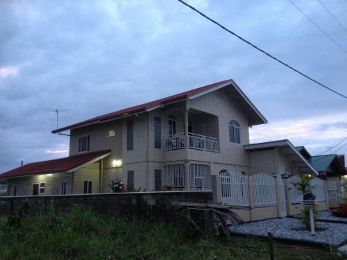 Boesiskowtustraat 39, Paramaribo