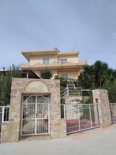 Guesthouse Villa Joanna&Mattheo, Sarandë